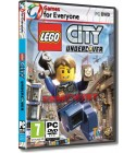 LEGO City Undercover - 3 Disk