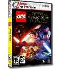 LEGO STAR WARS The Force Awakens - 2 Disk