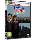 Law & Order - Legacies 7in1