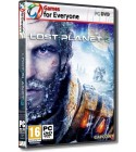 Lost Planet 3 - 2 Disk