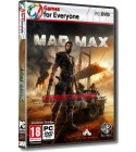 Mad Max - 4 Disk