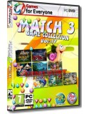 Match 3 Game Collection Vol.17 - 8in1