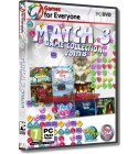 Match 3 Game Collection Vol.18 - 8in1