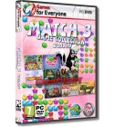 Match 3 Game Collection Vol.19 - 8in1
