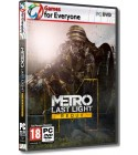 Metro - Last Light Redux