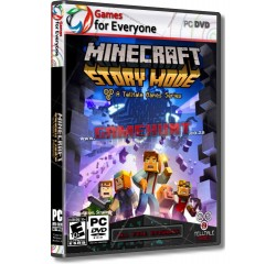 Minecraft - Story Mode - All 5 Episodes