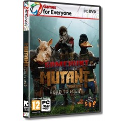 Mutant Year Zero - Road To Eden