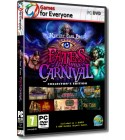 Mystery Case Files - Fate's Carnival 7in1