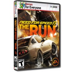Need for Speed - The Run - 2 Disks