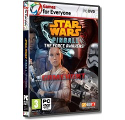 Pinball FX2 - Star Wars Pinball The Force Awakens