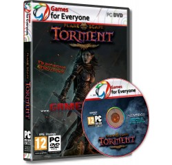 Planescape - Torment - Enhanced Edition