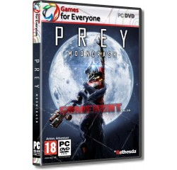 PREY - Mooncrash (Stand-alone)