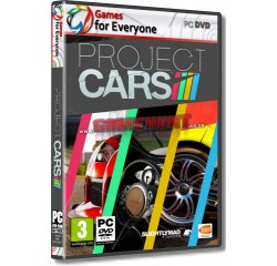 Project CARS - 2 Disk