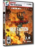 Red Faction - Guerrilla Re-Mars-tered