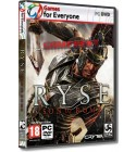 Ryse - Son of Rome - 3 Disk