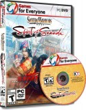 SAMURAI WARRIORS Spirit of Sanada - 3 Disk