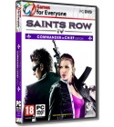 Saints Row IV - Update 8 and Unlocks 30 DLC