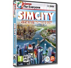 SimCity - Cities of Tomorrow 2in1
