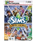 Sims 3 - Ambitions (Exp)