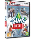 Sims 3 - Diesel Stuff (Add-On)