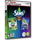 Sims 3 - Movie Stuff (Add-On) 2in1