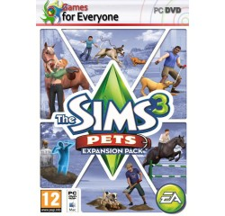 Sims 3 - Pets (Exp)