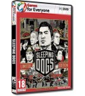 Sleeping Dogs - 2 Disk