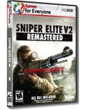Sniper Elite V2 - Remastered
