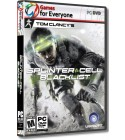 Splinter Cell - Blacklist - 3 Disk