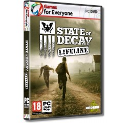 State of Decay - Lifeline 3in1