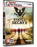 State of Decay 2 (Windows 10)