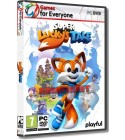 Super Lucky's Tale (Windows 10)