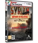 Syrian Warfare - Battlefields 3in1