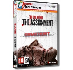 The Evil Within - The Assignment (Exp) - 2 Disk