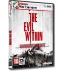 The Evil Within - 3 Disk