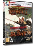 Legends of Redwall - The Scout