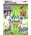 Sims 3 - Town Life Stuff (Add-On)