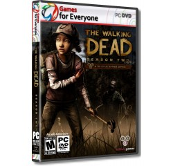 The Walking Dead - Season 2 (All 5 Episodes)