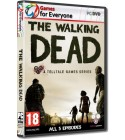 The Walking Dead (All 5 Episodes)