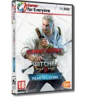 The Witcher 3 - Wild Hunt - Hearts of Stone 2in1 - 3 Disk