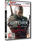 The Witcher 3 - Wild Hunt - 3 Disk
