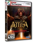 Total War ATTILA - Age of Charlemagne 2in1 - 2 Disk