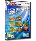 Tower Defence Game Collection Vol.1 - 8in1