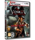 Vendetta - Curse of Ravens Cry - 3 Disk