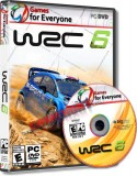 World Rally Championship 6 - 2 Disk
