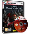 Warhammer 40000 - Dawn of War III - 4 Disk