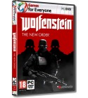 Wolfenstein - The New Order - 6 Disk