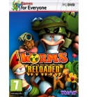Worms - Reloaded