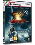 X4 - Foundations