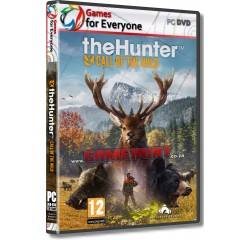 theHunter - Call of the Wild - 2 Disk